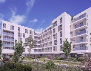 Achat / Vente immobilier neuf La Courneuve proche centre-ville (93120) - Réf. 268
