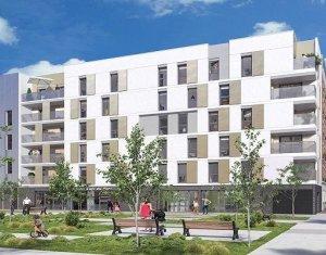 Achat / Vente immobilier neuf La Courneuve proximité T1 (93120) - Réf. 598