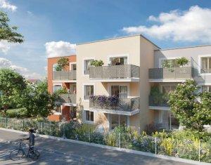 Achat / Vente immobilier neuf La Norville proche de toutes les commodités (91290) - Réf. 6052