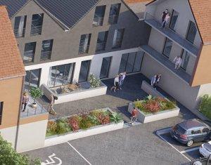 Achat / Vente immobilier neuf Lagny-sur-Marne proche centre-ville (77400) - Réf. 4959