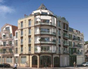 Achat / Vente immobilier neuf Le Blanc-Mesnil à 550 mètres du RER B (93150) - Réf. 4301