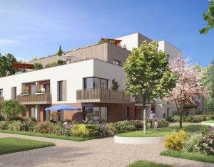 Achat / Vente immobilier neuf Le Mesnil-Saint-Denis proche Saint-Quentin-en-Yvelines (78320) - Réf. 2233