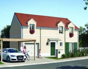 Achat / Vente immobilier neuf Le Mesnil-Saint-Denis village historique (78320) - Réf. 1412