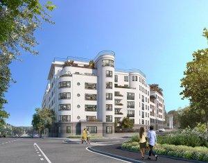 Achat / Vente immobilier neuf Le Perreux-sur-Marne proche centre (94170) - Réf. 2063