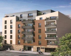 Achat / Vente immobilier neuf Le Perreux-sur-Marne proche Val de Fontenay (94170) - Réf. 5876