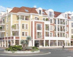 Achat / Vente immobilier neuf Le Plessis-Bouchard à deux pas du parc Yves Carric (95130) - Réf. 3996