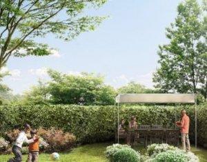 Achat / Vente immobilier neuf Le Plessis-Trévise en bordure du Bois Saint-Martin (94420) - Réf. 674
