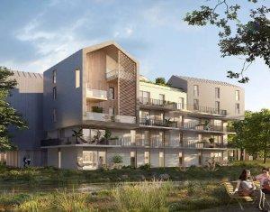 Achat / Vente immobilier neuf Le Vésinet proche commodités (78110) - Réf. 3926