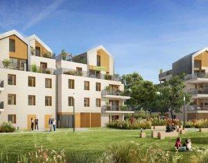 Achat / Vente immobilier neuf Le Vésinet quartier Parc Princesse (78110) - Réf. 2001