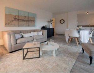 Achat / Vente immobilier neuf Les Pavillons-sous-Bois proche Canal de L'Ourcq (93320) - Réf. 3235