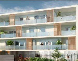 Achat / Vente immobilier neuf Les Pavillons-sous-Bois proche cœur de ville (93320) - Réf. 2893