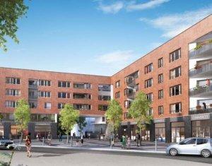 Achat / Vente immobilier neuf Les Ulis proche des espaces boisés Essonniens TVA réduite (91940) - Réf. 1418