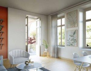 Achat / Vente immobilier neuf Limeil-Brévannes proche RER A (94450) - Réf. 5680