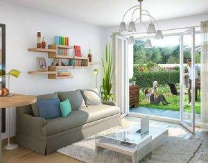 Achat / Vente immobilier neuf Linas proche centre-ville de Montlhéry (91310) - Réf. 2069
