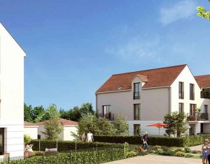 Achat / Vente immobilier neuf Lisse proche du centre-ville (91090) - Réf. 2366