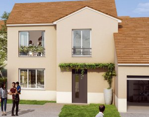 Achat / Vente immobilier neuf Lisses proche mairie (91090) - Réf. 2958