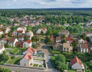 Achat / Vente immobilier neuf Livry-sur-Seine à 750 mètres du Transilien R (77000) - Réf. 5973