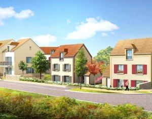 Achat / Vente immobilier neuf Longpont-Sur-Orge (91310) - Réf. 1645