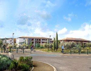 Achat / Vente immobilier neuf Louveciennes 15 minutes de la gare (78430) - Réf. 1130