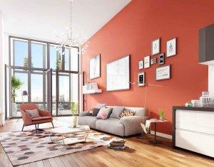 Achat / Vente immobilier neuf Louvres Eco-quartier (95380) - Réf. 1615