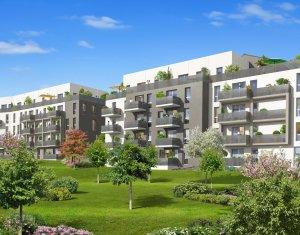 Achat / Vente immobilier neuf Louvres Quartier des Frais Lieux (95380) - Réf. 2891