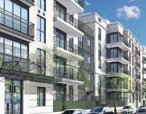 Achat / Vente immobilier neuf Maisons Alfort avenue de la République (94700) - Réf. 1899