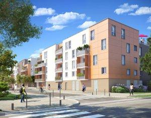 Achat / Vente immobilier neuf Mantes-la-Jolie proche parc naturel du Vexin (78200) - Réf. 244