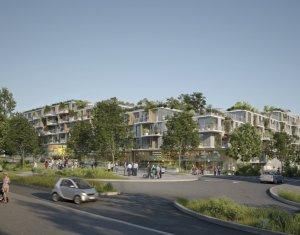 Achat / Vente immobilier neuf Massy cœur quartier Vilgénis (91300) - Réf. 3386