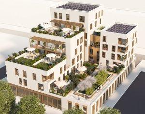 Achat / Vente immobilier neuf Massy proche Place de France (91300) - Réf. 1582