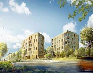 Achat / Vente immobilier neuf MASSY quartier Vilmorin (91300) - Réf. 432