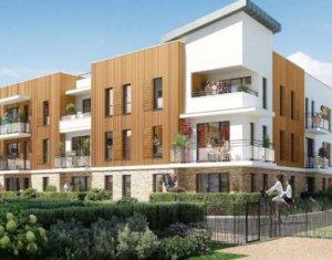 Achat / Vente immobilier neuf Maurepas au coeur des Yvelines (78310) - Réf. 2747