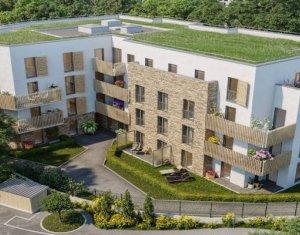 Achat / Vente immobilier neuf Maurepas aux pieds des écoles (78310) - Réf. 4795