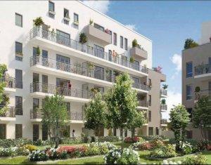 Achat / Vente immobilier neuf Meaux proche Parc Chenonceau (77100) - Réf. 2712