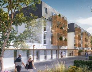 Achat / Vente immobilier neuf Meaux résidence senior centre-ville (77100) - Réf. 4252