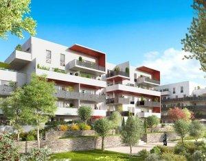 Achat / Vente immobilier neuf Melun Avenue de Meaux (77000) - Réf. 422