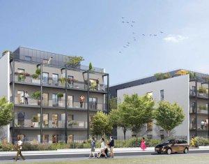 Achat / Vente immobilier neuf Melun Berges de Seine (77000) - Réf. 2088