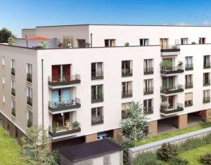 Achat / Vente immobilier neuf Melun proche centre-ville (77000) - Réf. 2810