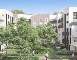 Achat / Vente immobilier neuf Melun proche centre-ville (77000) - Réf. 3081