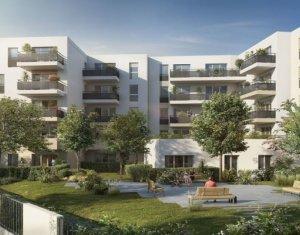 Achat / Vente immobilier neuf Melun proche centre-ville (77000) - Réf. 5476