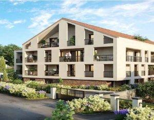 Achat / Vente immobilier neuf Melun proche commerces (77000) - Réf. 5725