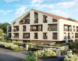 Achat / Vente immobilier neuf Melun proche commerces (77000) - Réf. 3088
