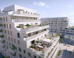 Achat / Vente immobilier neuf Meudon entre ville et forêt (92190) - Réf. 1668