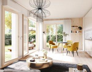 Achat / Vente immobilier neuf Meudon proche Pont de Sèvres (78140) - Réf. 2414