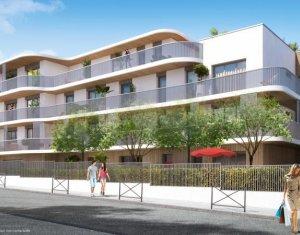 Achat / Vente immobilier neuf Meudon quartier de Valfleury (92190) - Réf. 3250