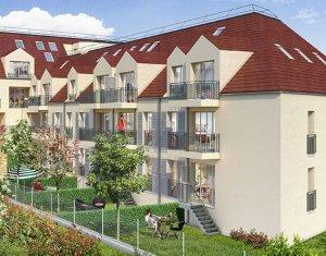 Achat / Vente immobilier neuf Meulan dans le centre (78250) - Réf. 1559