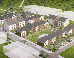 Achat / Vente immobilier neuf Montévrain au coeur de l'écoquartier (77144) - Réf. 4916