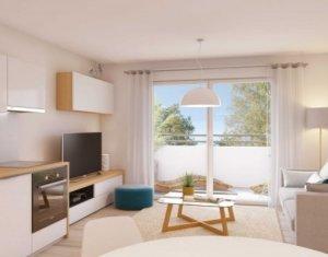 Achat / Vente immobilier neuf Montfermeil centre-ville (93370) - Réf. 5228