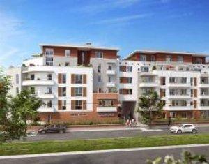 Achat / Vente immobilier neuf Montfermeil Parc Arboretum (93370) - Réf. 3605