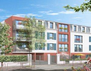Achat / Vente immobilier neuf Montfermeil proche centre (93370) - Réf. 3215