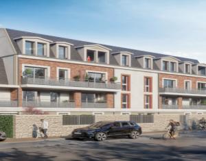 Achat / Vente immobilier neuf Montfermeil proche tramway ligne 4 (93370) - Réf. 5299